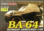 1-72-Ba-64-Russ-Car-WWII