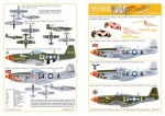1-144North-American-P-51D-Mustang-Captain-Charles-Weavers-Passi-on-Wagon-3-aircraft-5-versions-
