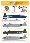 1-144-North-American-Mitchell-B-25H-5-43-4573-Power-House