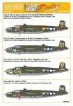 1-144-Catch-22-Mitchells-North-American-B-25H-1NA-43-4432-6N-Berlin-Express-410V-N10V