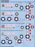 1-144-Republic-P-47C-Thunderbolt-Razorback-41-6358-QP-G-California-or-Bust-Pilot-Capt-
