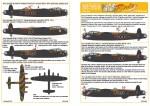 1-144-Avro-Lancaster-B-Mk-VII-NX611-LE-C-H-DX-C-F-Lincolnshire-Aviation-Heritage-CentreEast-Kirby-England-2014-