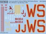 1-32-Avro-Lancaster-Mk-I-Johnny-Walker-Still-Going-Strong-WS-J-W4954-9-Sqn-Bardney-1944