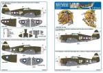 1-32-Republic-P-47C-Thunderbolt-Razorback-41-6358-QP-G-California-or-Bust-Pilot-Capt-