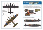 1-32-Avro-Lancaster-Bomber-B-MkI-434-Sqaudron-Nan-KB840-WL-N-