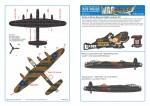 1-32-Battle-Of-Britain-Memorial-Flight-BBMF-current-scheme-Avro-Lancaster-BBMF-Canadian-LEADER-