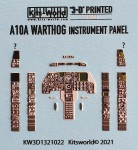 1-32-A-10A-Thunderbolt-II-Warthog-Full-colour-Instrument-Panel-