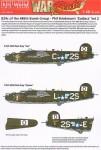 1-48-Consolidated-B-24H-Liberator-834th-BS-486th-BG-Phil-Brinkmans-Zodiacs-Set-2-2