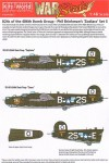 1-48-Consolidated-B-24H-Liberator-834th-BS-486th-BG-Phil-Brinkmans-Zodiacs-Set-4-2