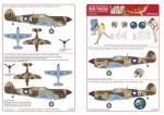 1-48-Curtiss-P-40s-Painted-by-Cpl-Joseph-E-Pumphrey