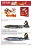 1-48-Marauders-B-26-Slow-Starter-42-96099-4T-L-585-BS-394-BG