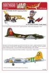 1-48-Boeing-B-17F-20-DL-Flying-Fortress-42-3073-Lightning-Strikes