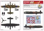 1-48-Avro-Lancaster-B-I-SE-X-KB837-Devil-431-Sqn