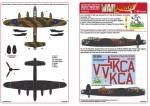 1-48-Avro-Lancaster-B-I-KC-A-T-V-PA474-DV-385-Thumper-Mk-III