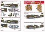 1-48-Republic-P-47C-Thunderbolt-Razorback-41-6358-QP-G-California
