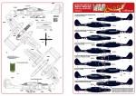 1-48-Northrop-P-61A-10-Black-Widow-42-5616-Merry-Widow-426th-NFS