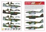 1-48-Messerschmitt-Me-262A-1a-of-Generalleutnant-Adolf-Galland-JV-44-Munich-Riem-1945-
