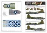 1-72-Boeing-B-17E-41-2440-USAAF-13th-AF-5th-BG-394th-BS-Calamity-Jane