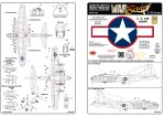 1-72-Boeing-B-17F-B-17G-Flying-Fortress-Red-Outlined-Stars-and-Bars-Comprehensive-General