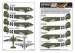 1-72-Douglas-C-47A-Dakota-Boogie-Baby-Z4-C-292277-C-47-Boop-B-Doop