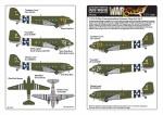 1-72-Douglas-C-47A-Dakota-Southern-Cross-T9-T-431975-C-47-Tico-Belle