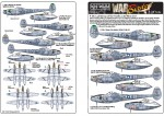1-72-Lockheed-P-38-Lightning-s-of-the-Pacific-Late-War-Set-One