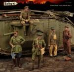 1-35-British-Tank-Corps-World-War-I-Big-Set