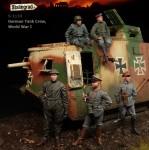 1-35-German-Tank-Crew-World-War-I-Big-Set
