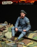 1-35-French-Tank-Crewman-WWI-II