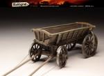 1-35-Ukrainian-farmers-cart-Mid-XIX-century-WWII-era