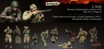 1-35-Russian-Infantrymen-Berlin-1945-Big-Set-10-figures