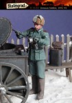 1-35-The-Dinner-Eastern-Front-1941-44-German-soldier-II