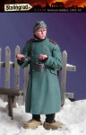 1-35-The-Dinner-Eastern-Front-1941-44-German-soldier-IV