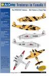 1-48-Venturas-in-Canada-4-RCAF-Postwar-TT-and-BG-trainers