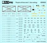 1-48-Mosquito-airframe-stencil-data