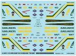 1-144-U-S-NAVY-F-A-18E-Super-Hornet-VFA-105-Gunslingers-Two-Hands
