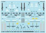 1-144-U-S-Navy-F-14B-Tomcat-VF-103-Jolly-Rogers-Black-and-White