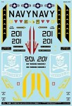 1-48-U-S-Navy-F-14A-Tomcat-VF-84-Jolly-Rogers-Hoist-The-Colors