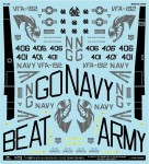 1-72-F-A-18C-Hornet-VFA-192-Dragons-Go-Navy-Beat-Army