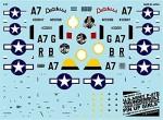 1-144-U-S-Army-P-47D-Thunderbolts-Pin-Up-Girl
