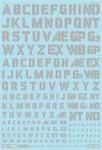 1-100-GM-Font-Decal-No-1-Military-Stencil-Alphabet-Light-Gray
