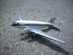 Lufthansa-DC-3-