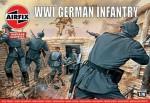 1-72-German-Infantry-WWI-Vintage-Classic-series