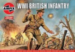 1-72-British-Infantry-WWI-Vintage-Classic-series
