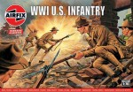 1-72-American-Infantry-WWI-Vintage-Classic-series