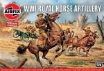 1-72-Royal-Horse-Artillery-WWI-Vintage-Classic-series