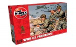1-72-WWII-US-Paratroops