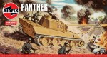 1-76-Pz-Kpfw-V-Panther-Tank-Vintage-Classic-series