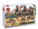 1-72-WWII-Japanese-Infantry