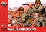 1-72-WWII-US-Paratroops-Future-Releases